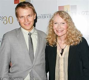 Mia Farrow admits Woody Allen's son Ronan may have been ...