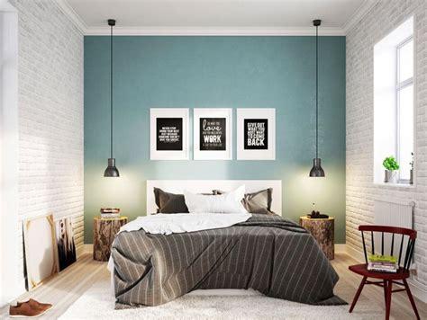Peinture Bleu Pour Chambre Peinture Pour Chambre 224 Coucher En 5 Options Qui Vont Vous