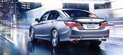 Honda Accord A Car And Driver 10 Best Once Again!