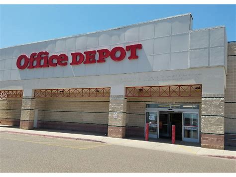 Office Depot Laredo Tx Hours by Office Depot In Laredo Tx 5718 N San Bernardo Ave