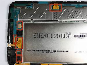 Samsung Galaxy Tab 3 7 0 Motherboard Replacement