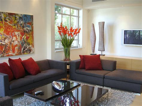 Living Room Decorating Ideas On A Budget  Home Round