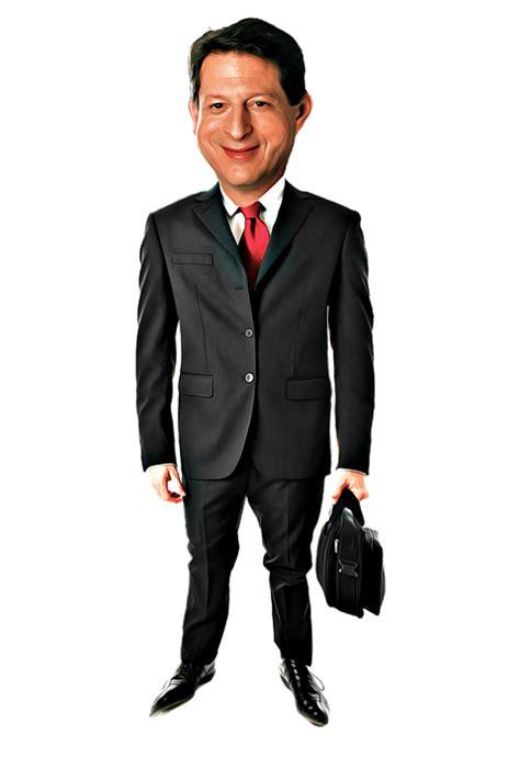 celebrity caricature al  image  pixabay