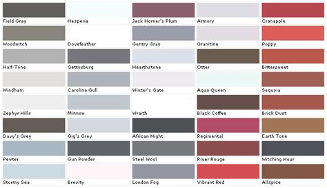 the gallery for gt pantone color chart grey