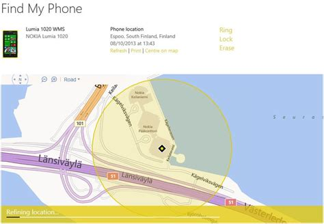 find my cell phone how to find your lost phone android iphone or other