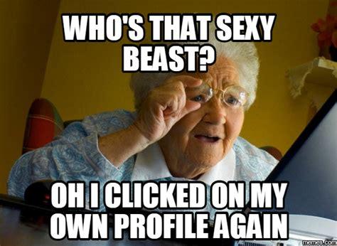 Sexy Beast Meme - home memes com