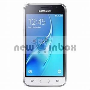 Jual Samsung Galaxy J1 2016  Sm-j120g  Ds  - 4g Lte