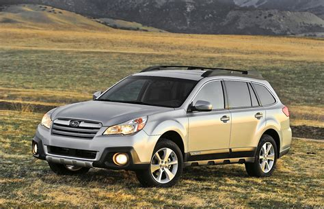 The subaru forester is a compact suv, and the subaru outback is a wagon that tends to compete with compact suvs. SUBARU Outback specs & photos - 2009, 2010, 2011, 2012 ...