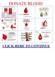 Red Cross Donate Blood