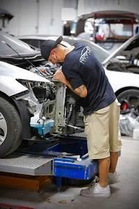 Colorado Auto Body Repair Services