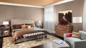 come pitturare una camera da letto classica: come dipingere le ... - Come Dipingere Una Camera Da Letto Classica