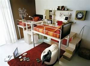 Teenager Zimmer Ideen : teenager zimmer 55 ideen f r eine moderne einrichtung ~ Michelbontemps.com Haus und Dekorationen