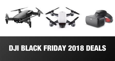 dji black friday  sale huge savings  spark mavic