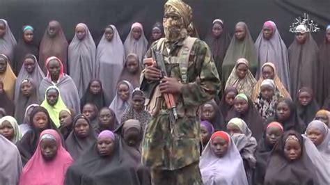 haram boko chibok nigeria releases al purported conflict kidnapped jazeera nigerian than were peace meaning african schoolgirls aljazeera