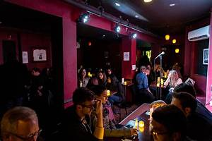Our favorite comedy clubs in NYC to see stand-up and improv