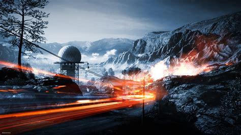 Battlefield 3 High Resolution HD Wallpapers - All HD ...