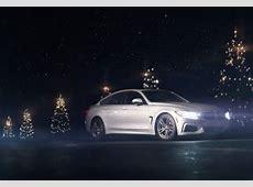 2014 BMW Christmas car commercial trio – Product Reviews Net