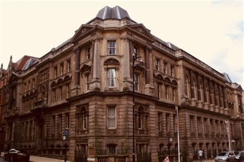 Former Birmingham City Council office to convert to hotel ...