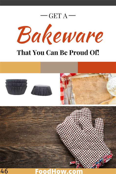 bakeware oven safe silicone temperatures materials foodhow baking pans