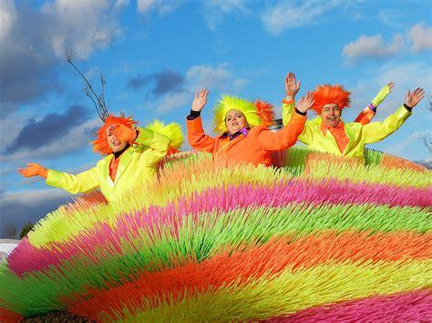 carnaval wordt ons met de paplepel ingegoten de achterhoekse courant
