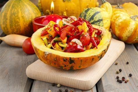 Rudens gėrybės: 5 sveikiausios sezono daržovės ir receptų ...