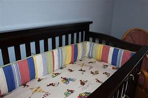 ideas for an inexpensive curious george bedroom With bedding barn prices