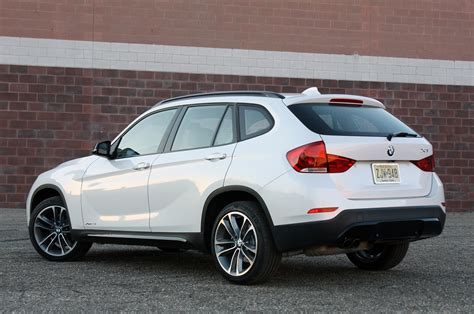 Bmw X1 Photo by 2013 Bmw X1 Review Photo Gallery Autoblog