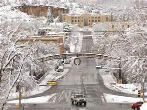 Silver City NM