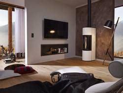 Kaminofen Gemuetliches Ambiente Fuer Zu Hause by Kaminofen Gem 252 Tliches Ambiente F 252 R Zu Hause Bauen De