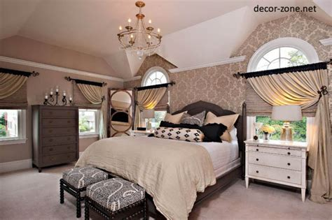 Vorhang Ideen Schlafzimmer by Bedroom Curtains Ideas 20 Designs