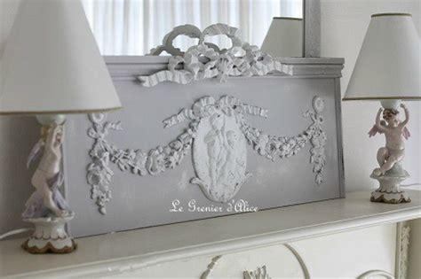 le grenier dalice shabby chic  romantique french decor