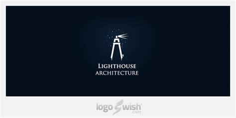 Lighthouse Architecture By Arnas Goldbergas