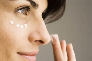 Майонезная маска для лица от морщин