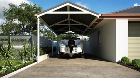 Carports Sydney  Modern & Quality Designs At Competitive