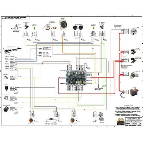 Rod Fuel Wiring Diagram by Rod Wiring Harness Australia Hobbiesxstyle