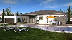 recherche modele de maison ma future maison With photo maison toit plat 4 de maison originale avec piscine toit plat e4