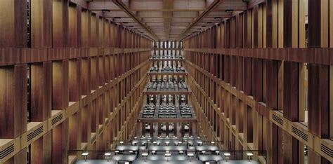 Jacob Und Wilhelm Grimm Zentrum Berlin by Max Dudler Architekt Jacob Und Wilhelm Grimm Zentrum