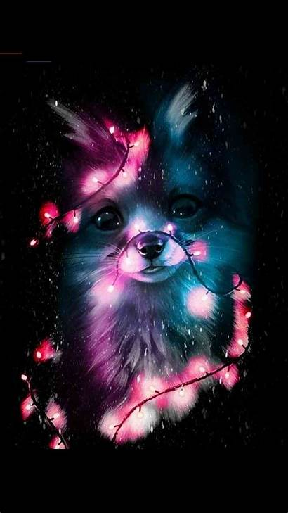 Galaxy Animals Wallpapers Cave