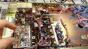 Sbe-40cb Console V    5 Am  Ssb Base Station Cb Radio