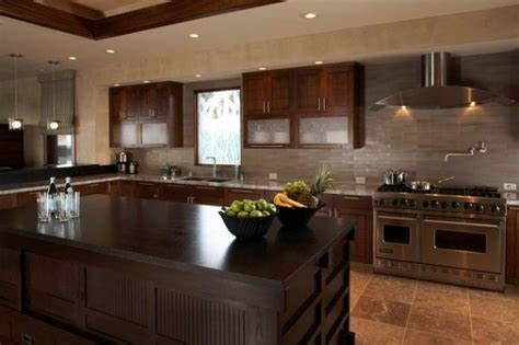 asian inspired kitchen design asian kitchen designs pictures and inspiration 4191