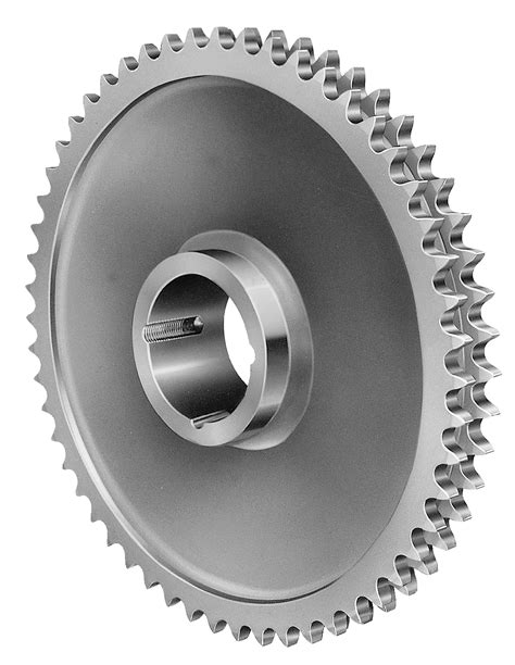 Double Taper-Lock® Sprockets Parts - Linn Gear Co.