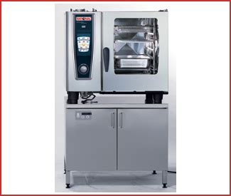 Rational Scc 61 Pizza Equipment Ltd Rational Self Cooking Centers
