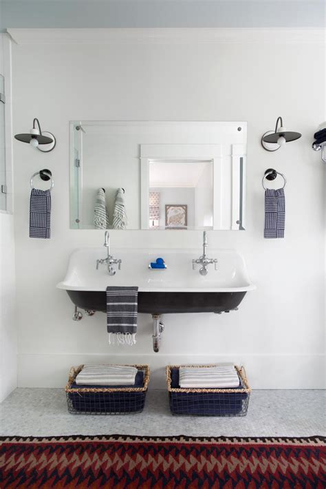 bathtub ideas for a small bathroom small bathroom ideas on a budget hgtv