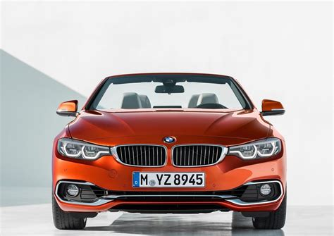 2019 bmw 428i car features list for bmw 4 series convertible 2019 428i
