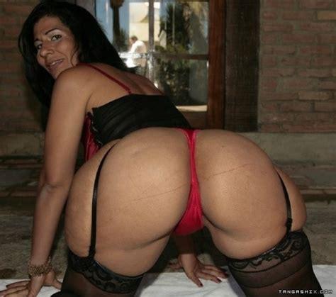 Mature Latina Pornstar Milf