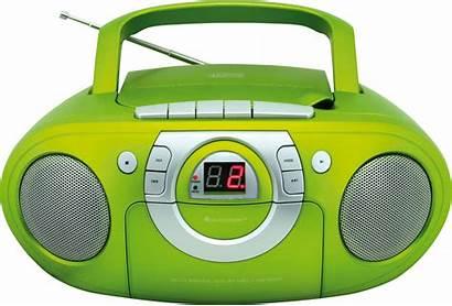 Cd Clipart Player Radio Soundmaster Cassette Kassettenspieler