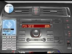 Cd 50 Phone Bluetooth : 6000 cd bluetooth tape 1 forum ford youtube ~ Kayakingforconservation.com Haus und Dekorationen