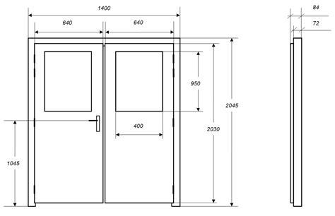 porte de placard cuisine dimension porte standard exterieur dootdadoo com idées de conception sont intéressants à