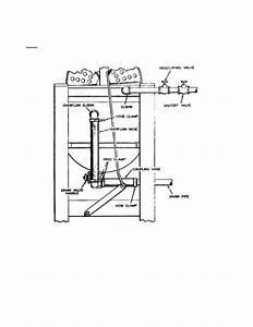 Plumbing A Washing Machine Drain Diagrams