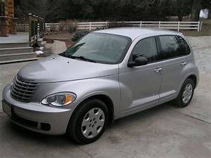 Sell Used 2007 Chrysler Pt Cruiser Automatic Transmission